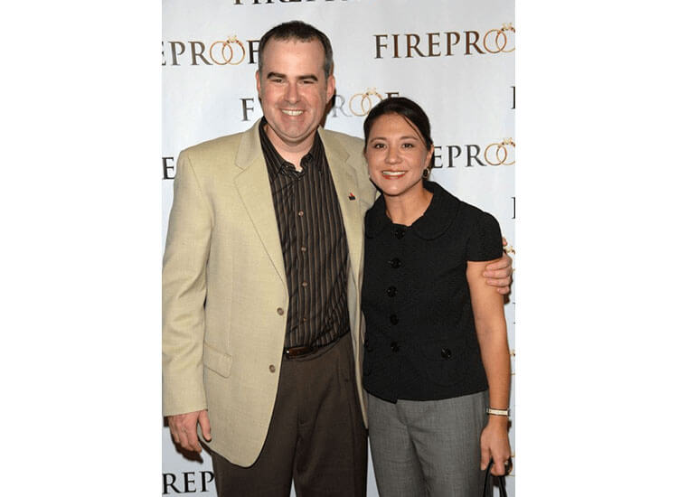 Fireproof – Fox Theater Event