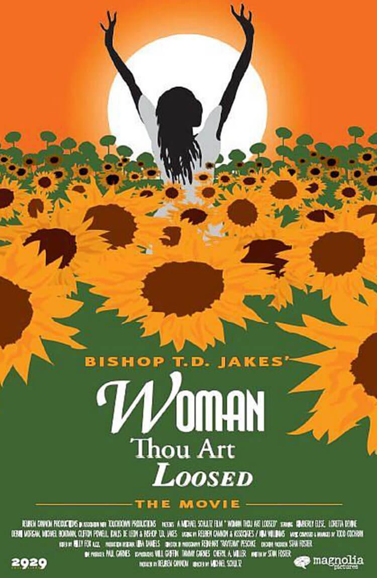 Women, Thou Art Loosed!