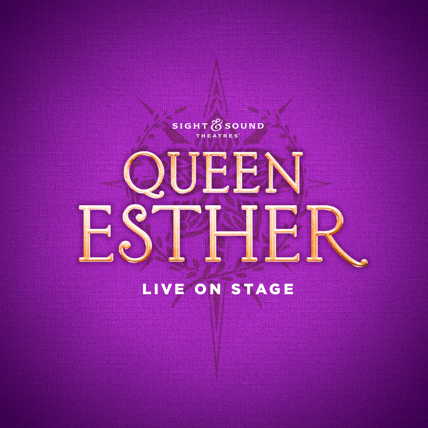 QUEEN ESTHER by Sight & Sound Theatres