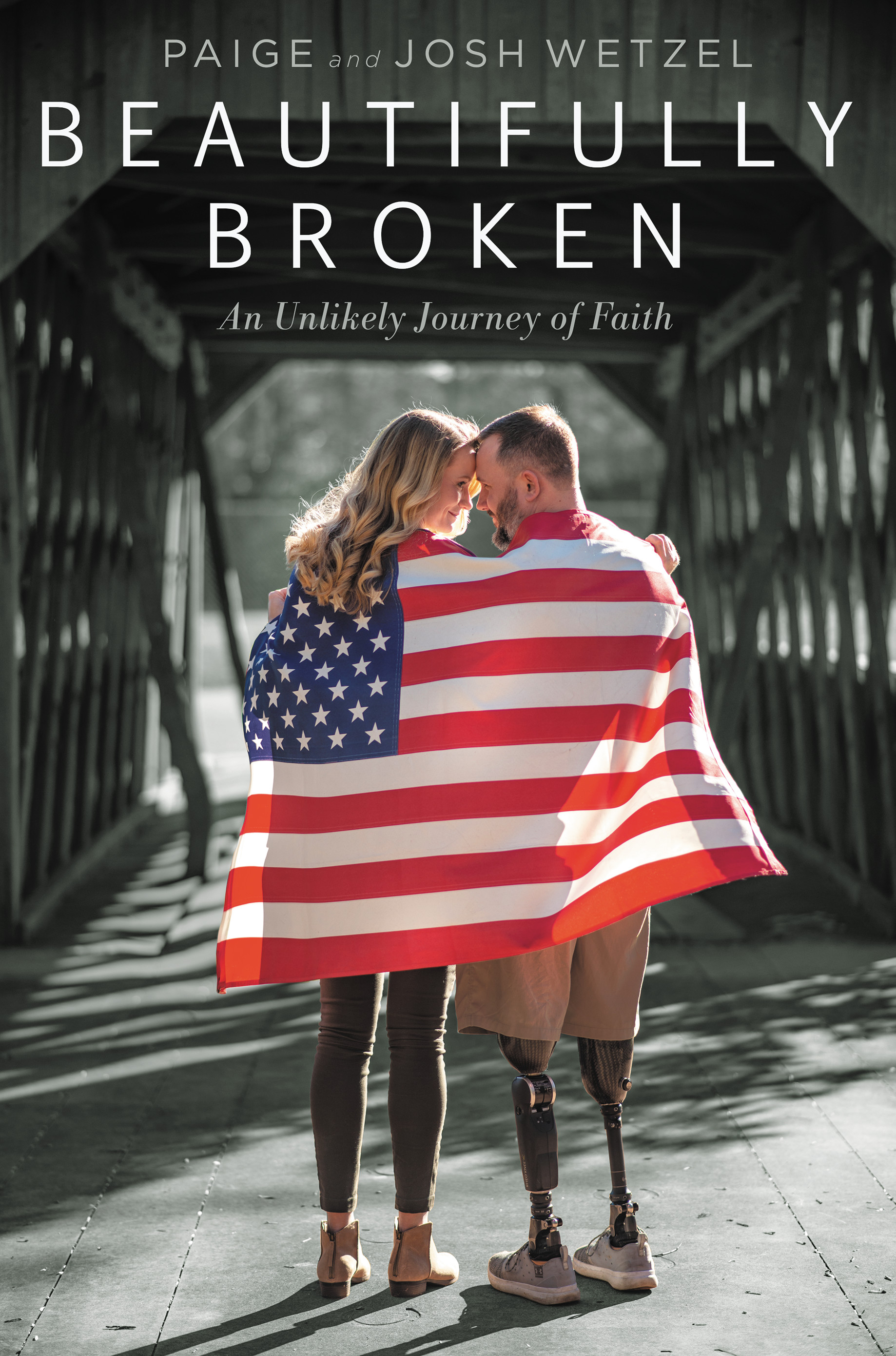 Beautifully Broken by Paige and Josh Wetzel