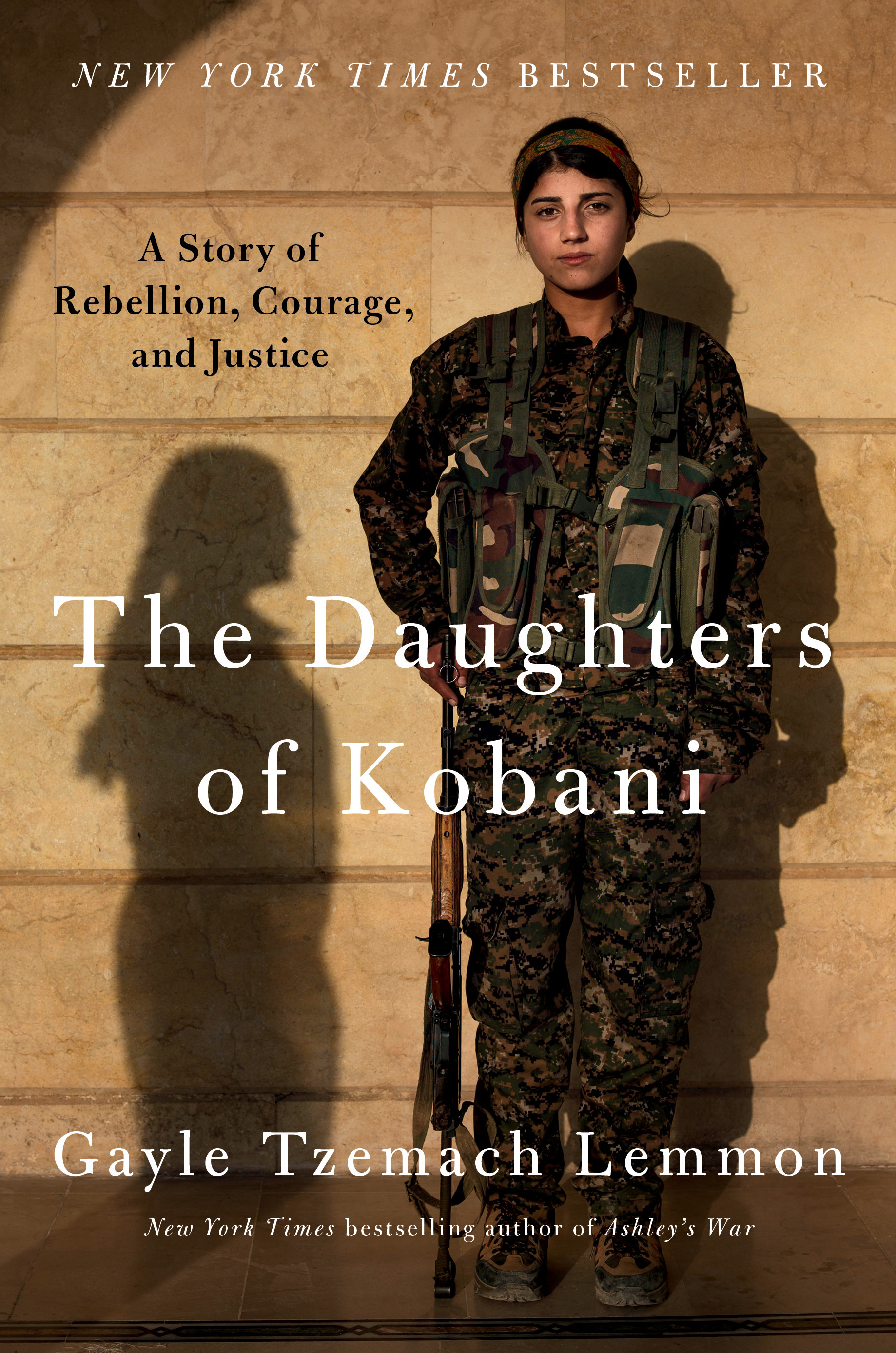 The Daughters of Kobani by Gayle Tzemach Lemmon