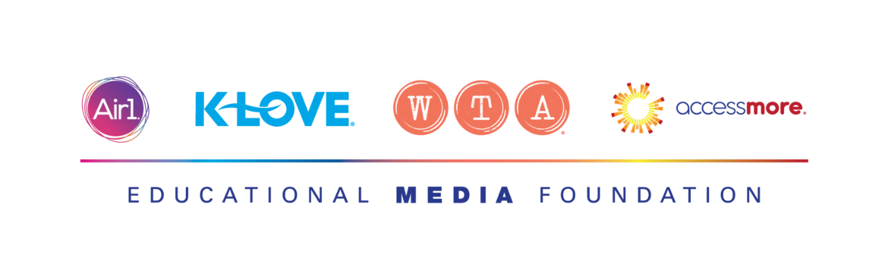 EDUCATIONAL MEDIA FOUNDATION,  PARENT COMPANY OF K-LOVE AND AIR1 RADIO NETWORKS AND MORE, ANNOUNCES PLANS TO MOVE GLOBAL HEADQUARTERS  TO NASHVILLE REGION