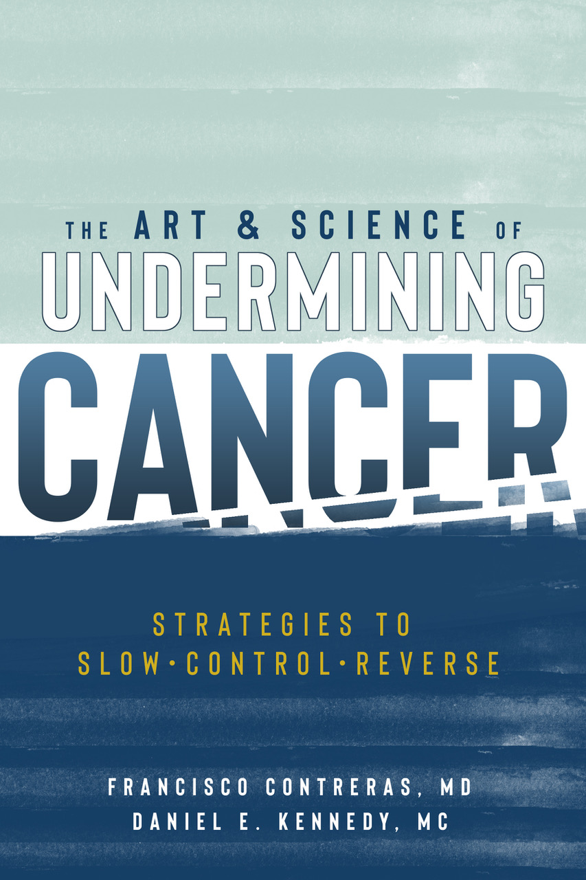 THE ART OF WAR ON CANCER