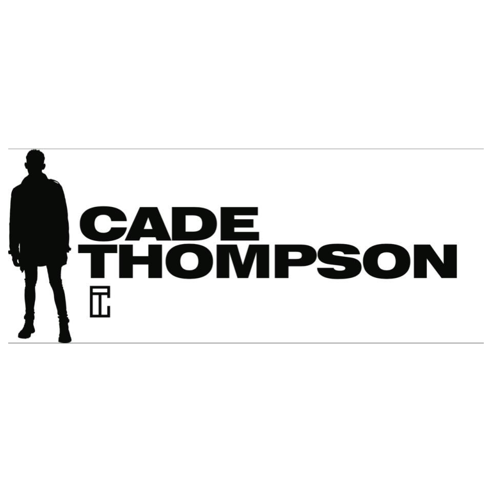 Cade Thompson