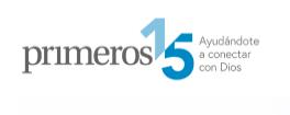 Spanish-language devotional 'Primeros15' launches its own podcast