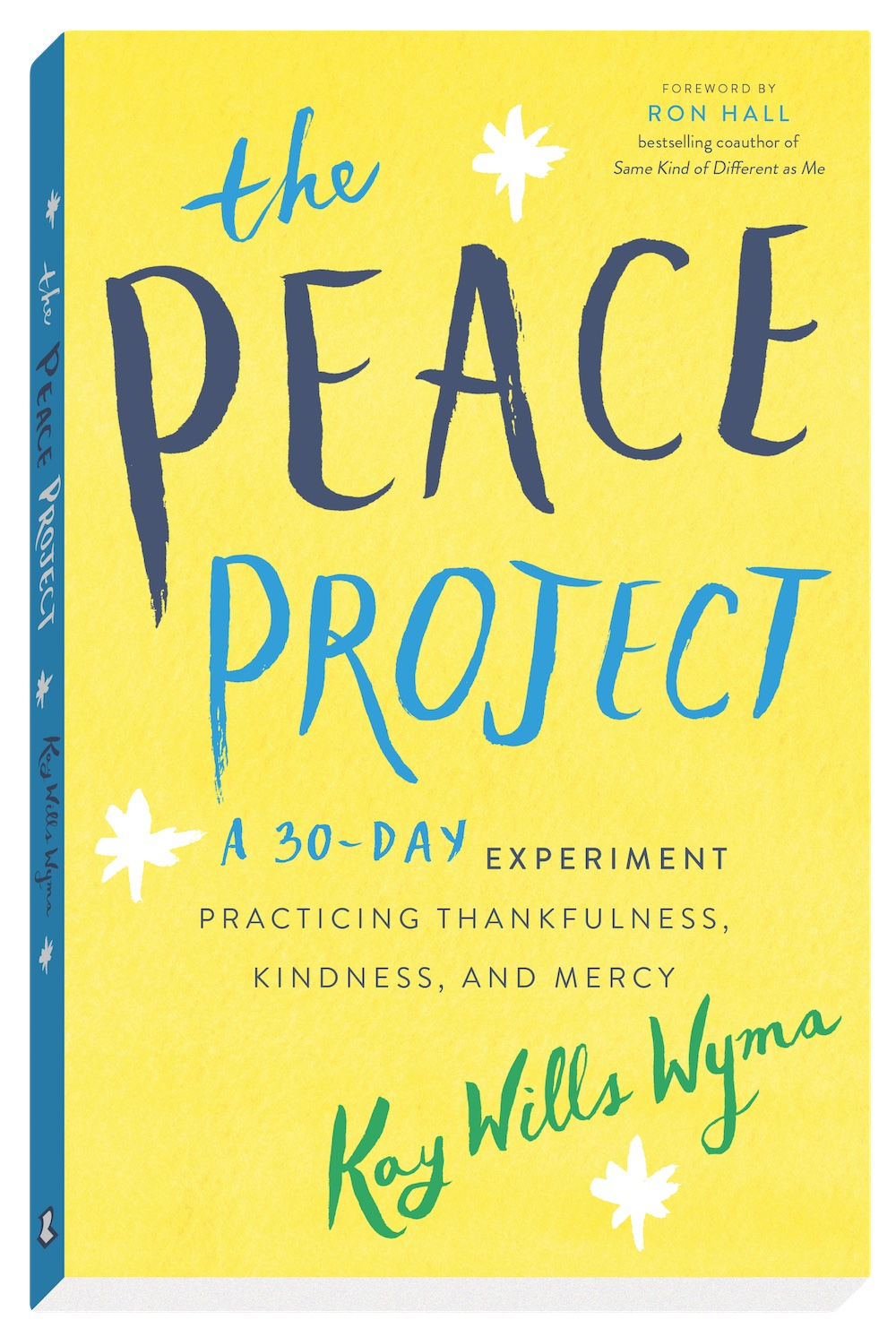 The Peace Project by Kay Wills Wyma